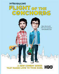 flight of the conchords season 1