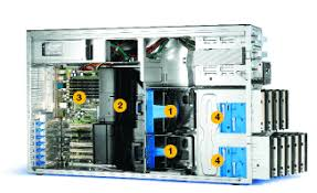 intel server cases