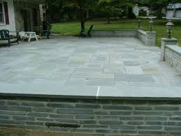 bluestone patio patterns