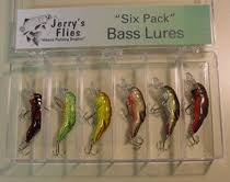 crayfish lures