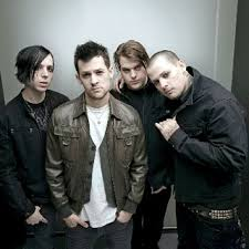 good charlotte the river