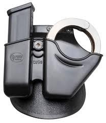 handcuffs holster