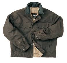 drover jacket