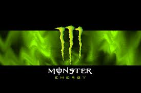 monster the energy drink