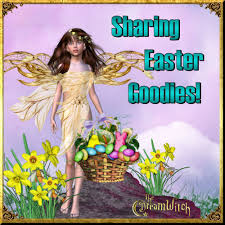 easter fairies