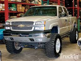 04 chevy truck