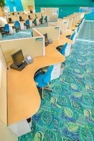 call centre design