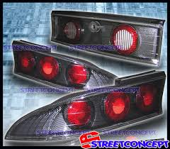 eclipse taillights