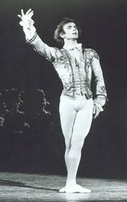 male ballet dancers bulge