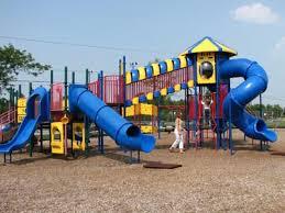 kid playgrounds