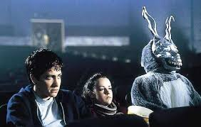 donnie darko frank the rabbit costume