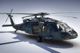 army copters