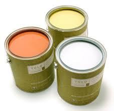 indoor paint schemes