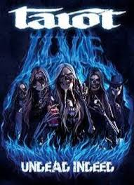 tarot dvd