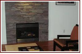 slate fireplace surrounds