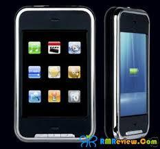 china made iphone
