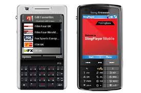 smartphones sony