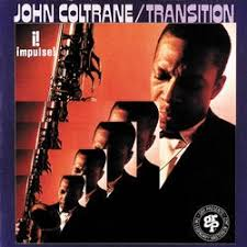 coltrane transition