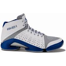 and 1 basketball sneakers