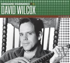 David Wilcox - Just A Vehicle