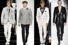 fashion tuxedos