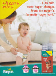 easy up pampers