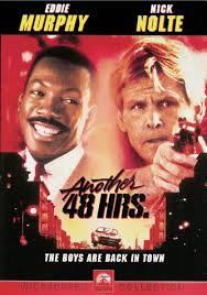 48 hrs dvd
