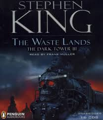 dark tower wastelands
