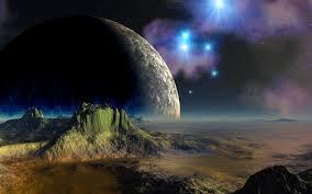sci fi desktop wallpaper