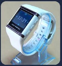 mp4 player watches