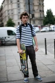 skateboarder pants