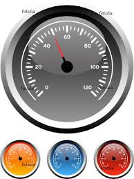 dashboard speedometer