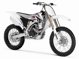 dirt bike yamaha