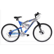 hyper mountain bikes
