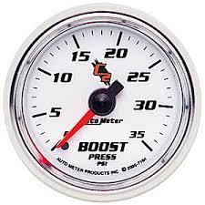 auto meter c2