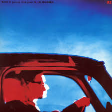 U2 - Who's Gonna Ride Your Wild Horses [Single]