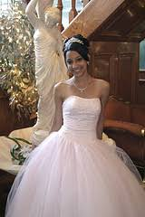 sweet sixteen gowns
