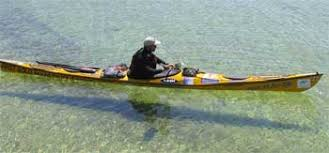 inuk kayak