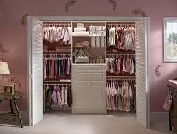 nursery closets