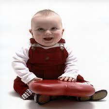child developmental milestone