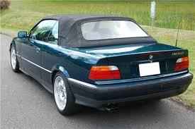 1995 bmw 325ic