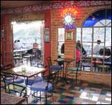 cafe mosaico