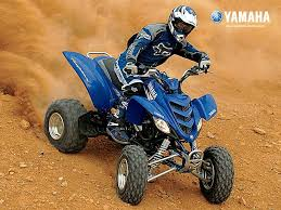 cross yamaha