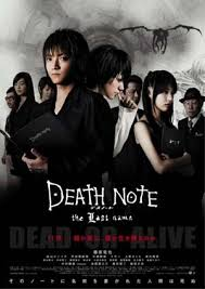 death note the last name 2