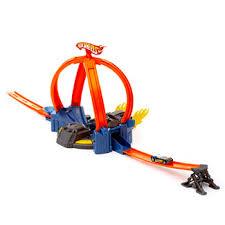 hotwheels race tracks