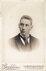 joseph newton