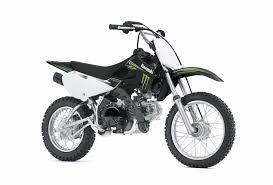 2009 klx 110
