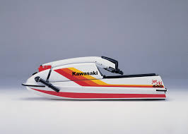 kawasaki 440 jet ski