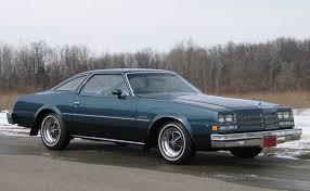 1977 buick
