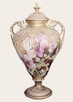 vases antiques